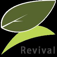 合同会社リバイバルの会社ロゴ